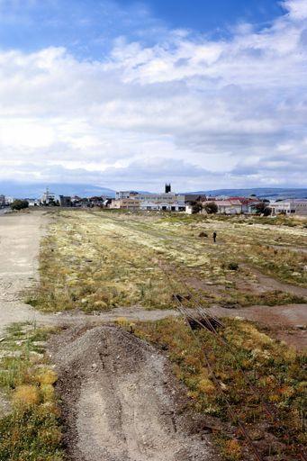 Demolition of Railway Yards