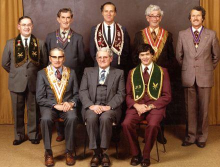 Palmerston North UFSD Board of Management
