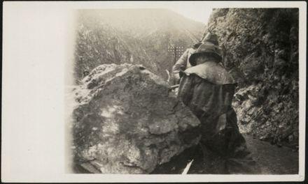 Manawatū Gorge Photograph Album - 57