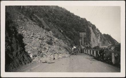 Manawatū Gorge Photograph Album - 35