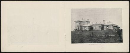 Bennett & Co's Souvenir Views of Palmerston North 6