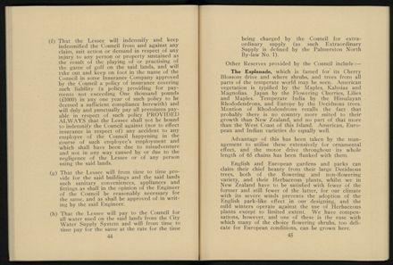 City of Palmerston North Municipal Hand Book 1937 24