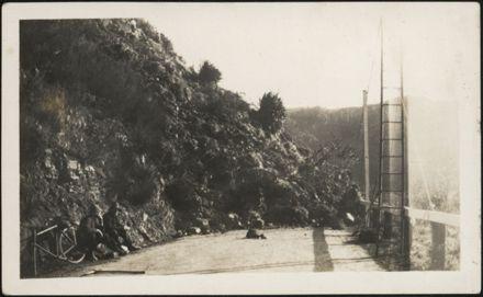 Manawatū Gorge Photograph Album - 56