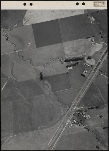 Aerial Map, 1976 - B2
