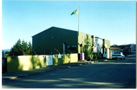 Awapuni Recycling Centre