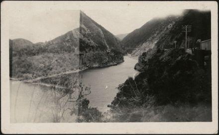 Manawatū Gorge Photograph Album - 66