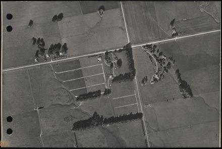 Aerial map, 1966 - D2