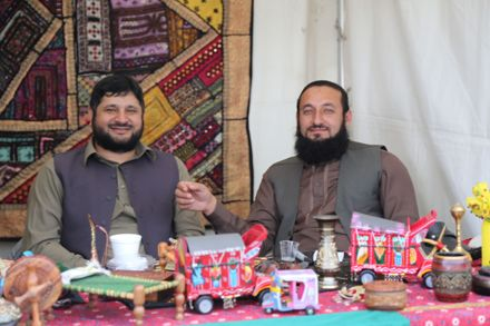 Festival of Cultures World Food, Craft and Music Fair 2018