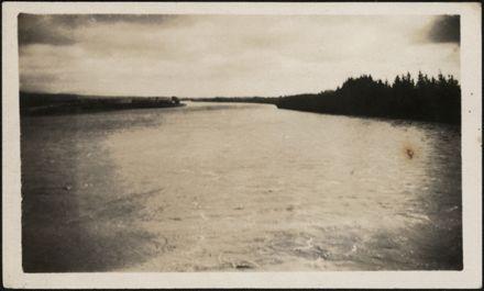 Manawatū Gorge Photograph Album - 49