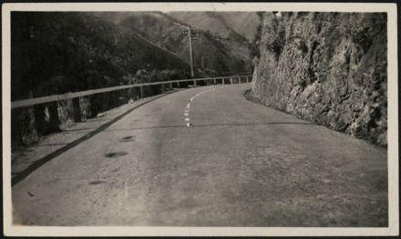 Manawatū Gorge Photograph Album - 52