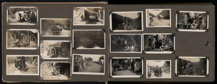 Manawatū Gorge Photograph Album - 7