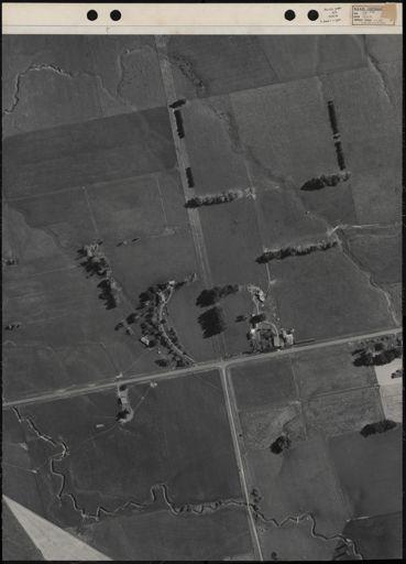 Aerial Map, 1976 - A2