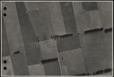 Aerial map, 1966 - L3