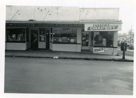 Farrows Four Square Foodmarket