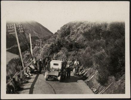 Manawatū Gorge Photograph Album - 82