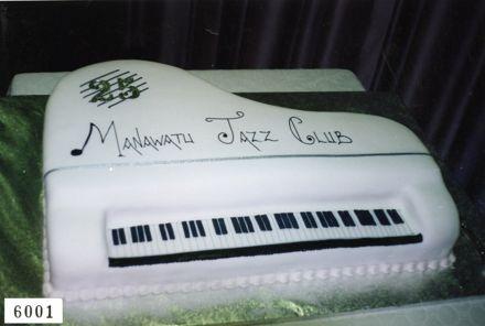 25th Annual Manawatū Jazz Festival, 1992