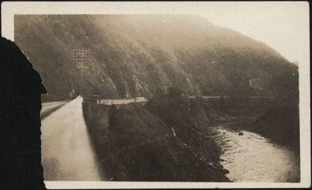 Manawatū Gorge Photograph Album - 64