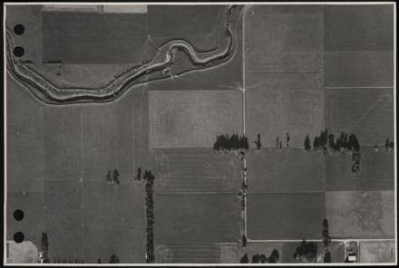 Aerial map, 1966 - L8