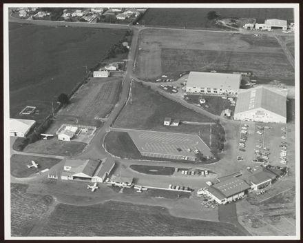 Palmerston North Airport