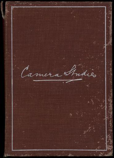 Dumbleton family photograph album