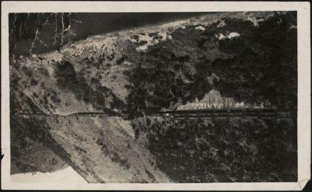 Manawatū Gorge Photograph Album - 80