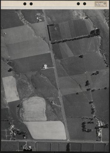 Aerial Map, 1976 - C2