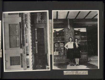 Alexander Clark Photograph Album - page 21