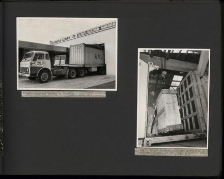 Alexander Clark Photograph Album - page 17