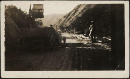 Manawatū Gorge Photograph Album - 83