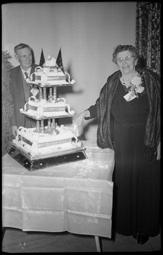 """75 Years Ago""  - Bunnythorpe School 75th Jubilee Celebrations"