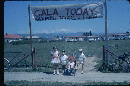 Awapuni School Gala Day
