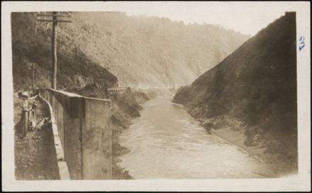 Manawatū Gorge Photograph Album - 53