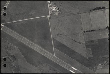 Aerial map, 1966 - E3