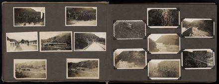 Manawatū Gorge Photograph Album - 14