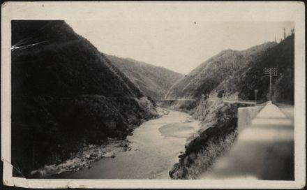 Manawatū Gorge Photograph Album - 65