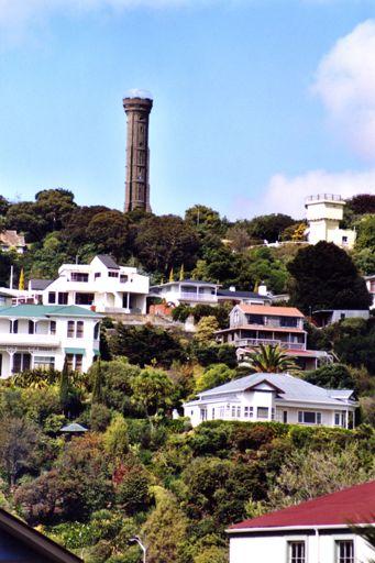 Durie Hill Memorial Tower, Whanganui