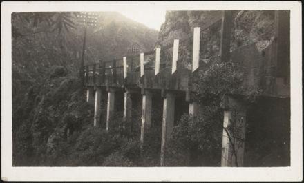 Manawatū Gorge Photograph Album - 68