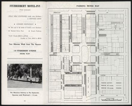 PRO Visitors Guide: Circa 1970's - 13