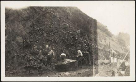 Manawatū Gorge Photograph Album - 40