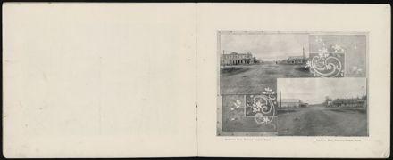 Bennett & Co's Souvenir Views of Palmerston North 10