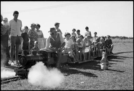 """Popular Train Rides"""