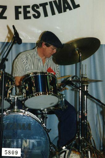 Barry Goold, Manawatū Jazz Festival