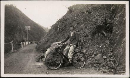 Manawatū Gorge Photograph Album - 89