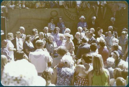 1977 Royal Visit