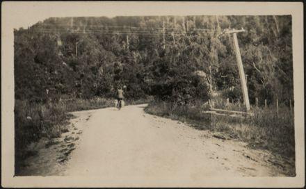Manawatū Gorge Photograph Album - 55