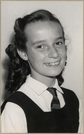 Judith Mohekey - Best All Round Girl, Terrace End School