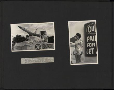 Alexander Clark Photograph Album - page 14