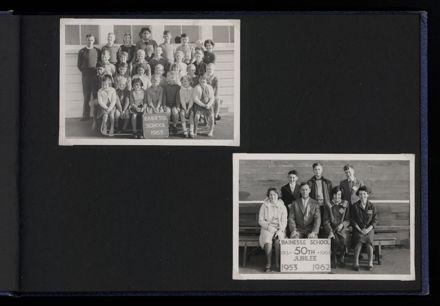 Bainesse School Jubilee photo album 23