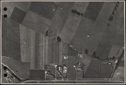 Aerial map, 1966 - A12