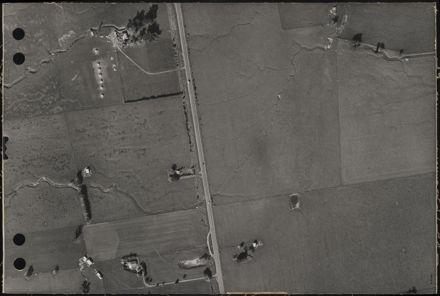 Aerial map, 1966 - H3